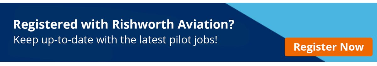 First Officer Pilot Jobs - Rishworth Aviation