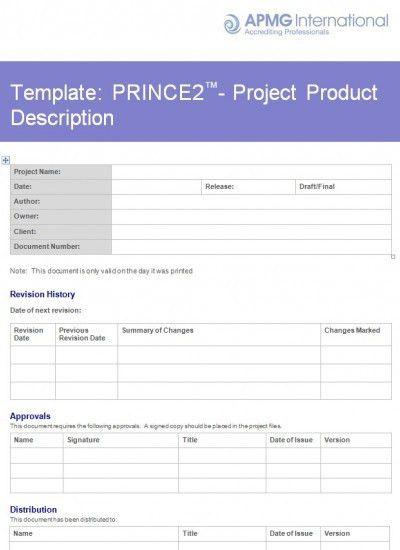 Sample Product Description Template. Product_Price_List_Template 4 ...