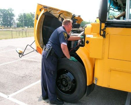 ISP: School Bus Safety
