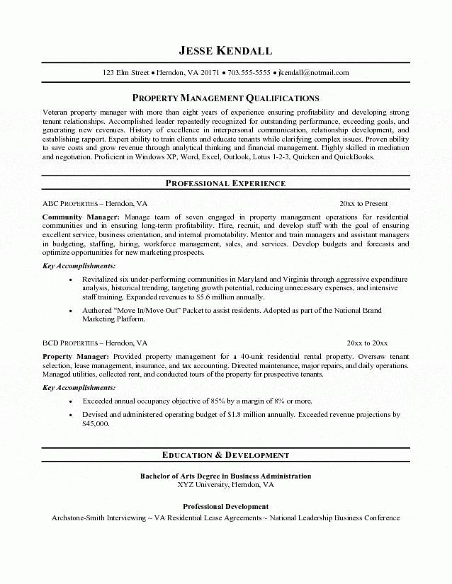 Fleet Manager Resume Professional Vehicle Fleet Manager Templates