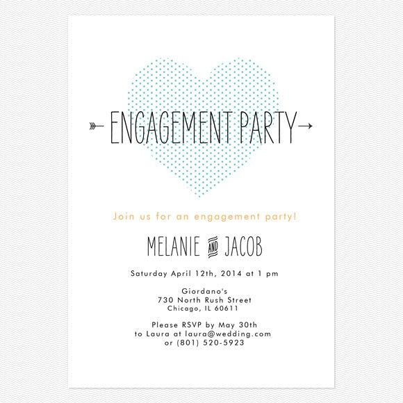 Engagement Party Invitations Australia - vertabox.Com
