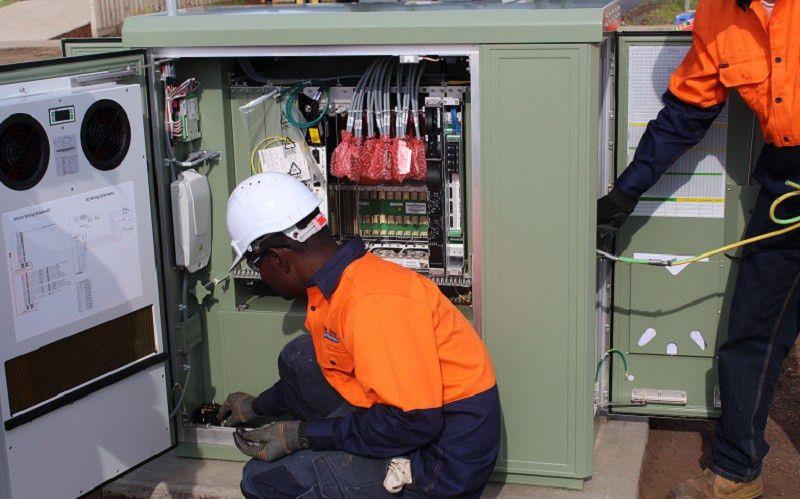Sarah Henderson MP » NBN broadband rollout now under construction ...