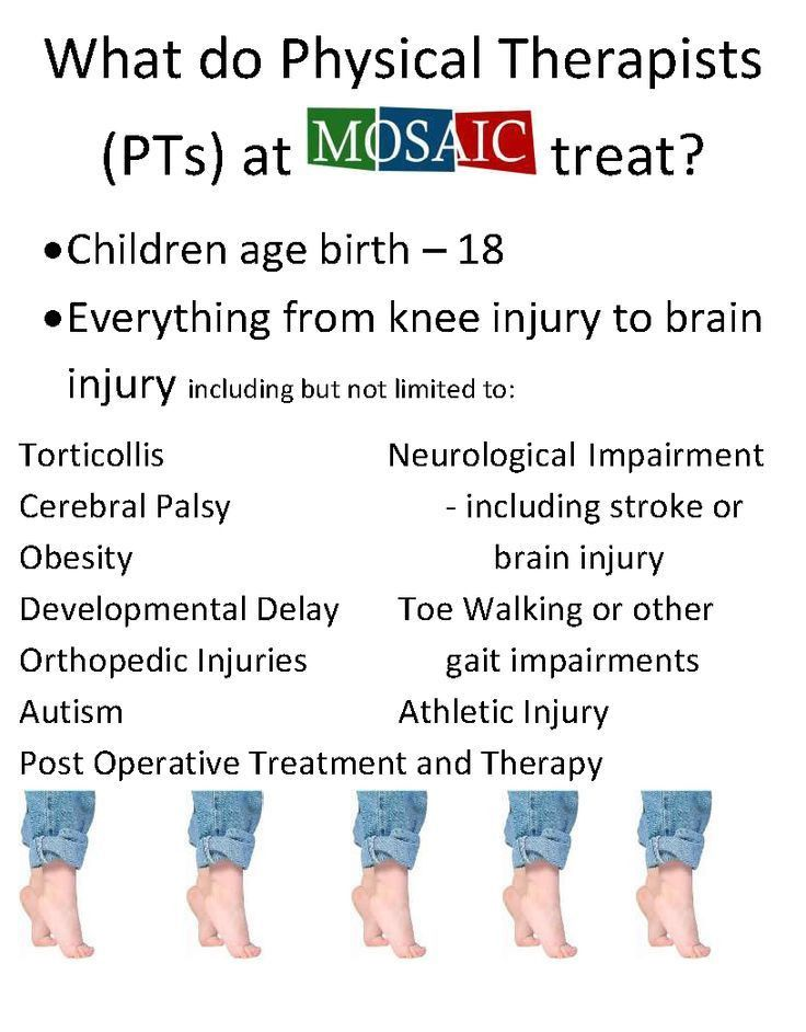 69 best Pediatric Physical Therapy images on Pinterest | Pediatric ...