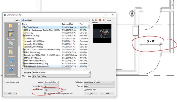 Solved: Strange AutoCAD units - Autodesk Community