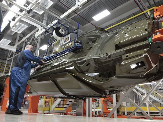 Net gain of 103 jobs in new UAW-FCA contract