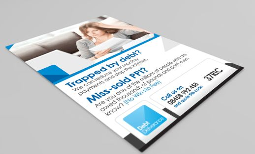 DL Flyer Printing and Design | Face Media Group