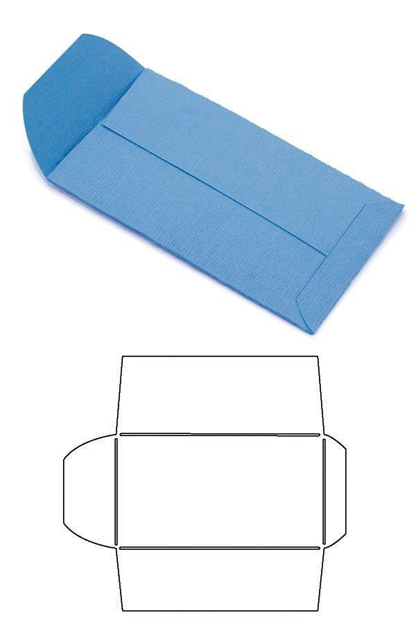 245 best envelopes images on Pinterest   Envelope templates, Paper ...
