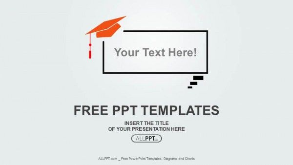 Free Modern PowerPoint Templates Design