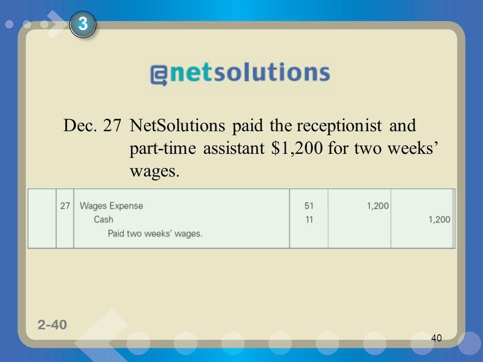 Analyzing Transactions - ppt download