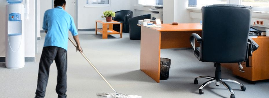 Business & Workplace Cleaning Services Could Boost Productivity ...