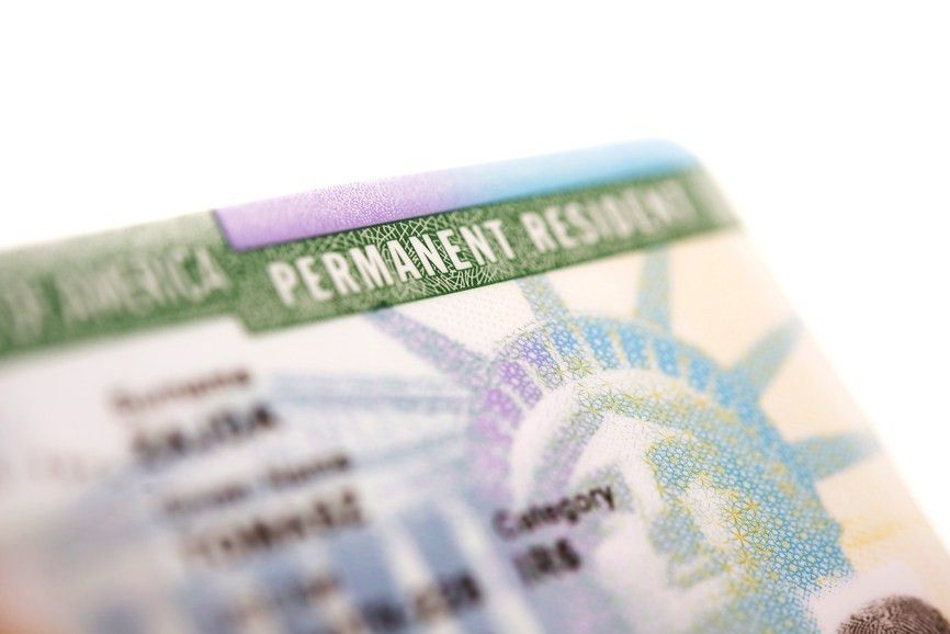 How to Help Someone Become a Permanent Resident | San Francisco ...