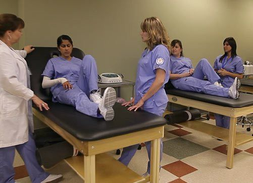 Physical therapist aide salary. Physical Therapist Assistants and ...