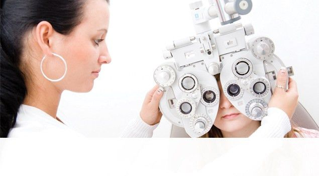 Ophthalmic Assistant Certificate