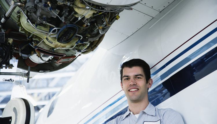 How to Become an FCC Licensed Avionics Technician | Career Trend