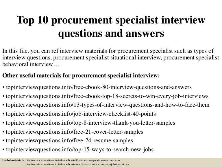top10procurementspecialistinterviewquestionsandanswers-150406210611-conversion-gate01-thumbnail-4.jpg?cb=1504877359