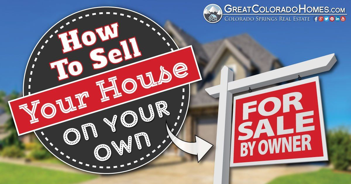 How To Sell Your House As A For Sale By Owner (FSBO)