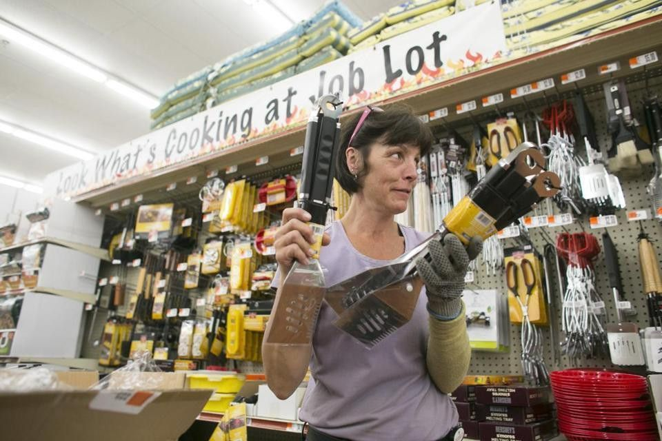 At Ocean State Job Lot, the quest for bargains makes shopping fun ...