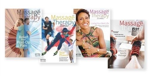 Membership benefits — American Massage Therapy Association