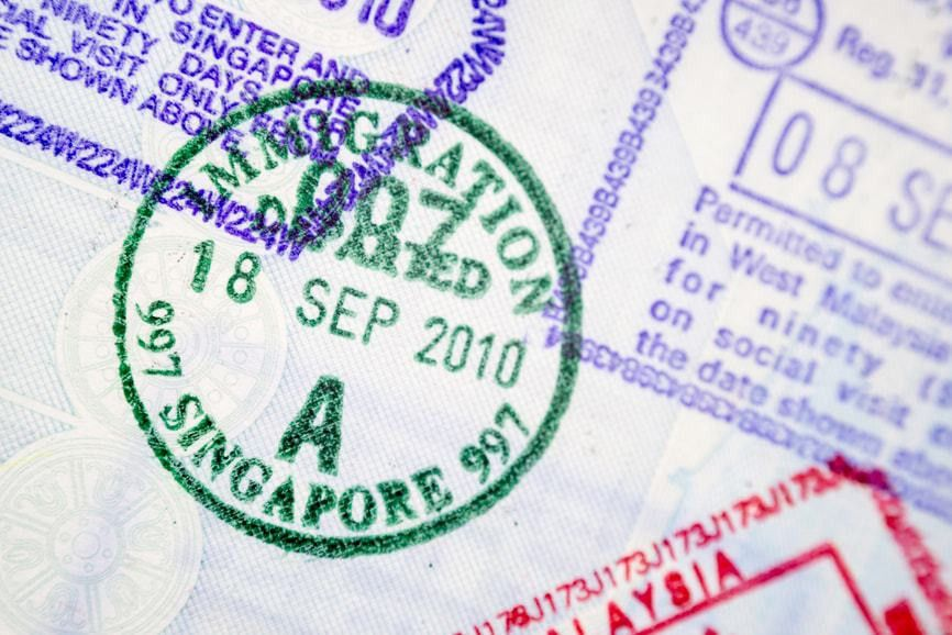 Immigration Archives - Company Registration in Singapore, Business ...