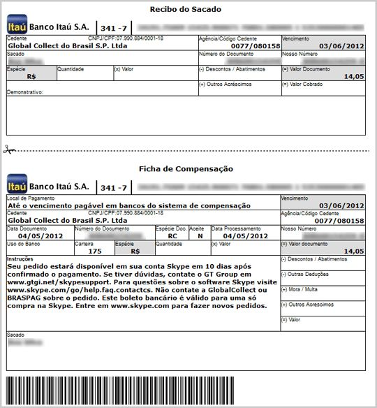 What is Boleto Bancário and how do I pay with it?