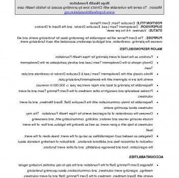 wedding event coordinator job description   Wedding Event Organizer