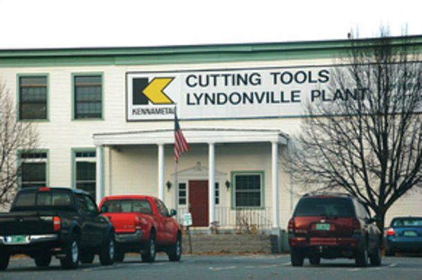 Lyndonville tap-and-die firm to close, taking 80 jobs