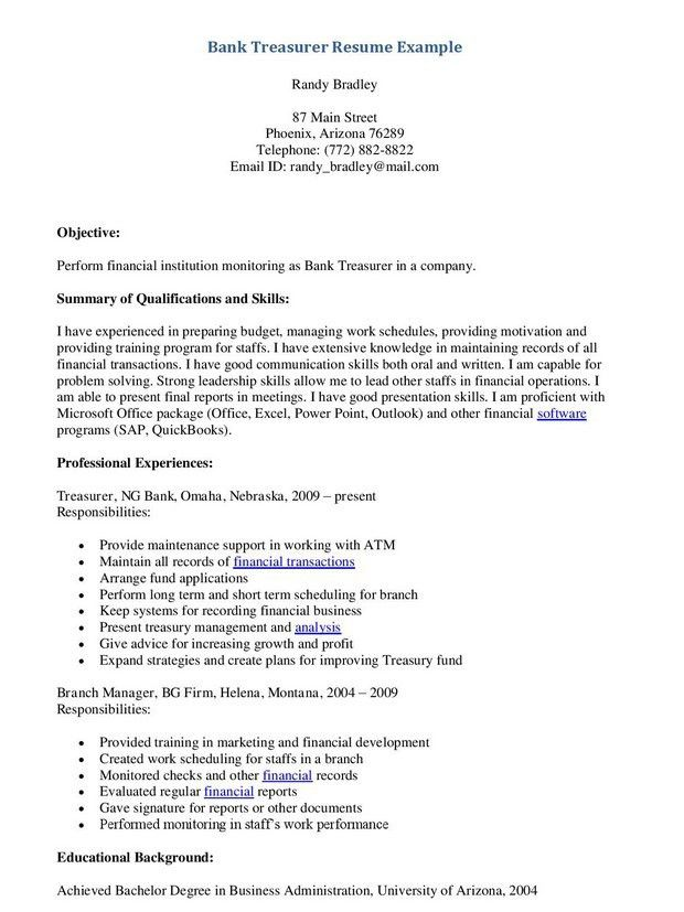 accounting clerk resume resume job pinterest resume and. bank ...