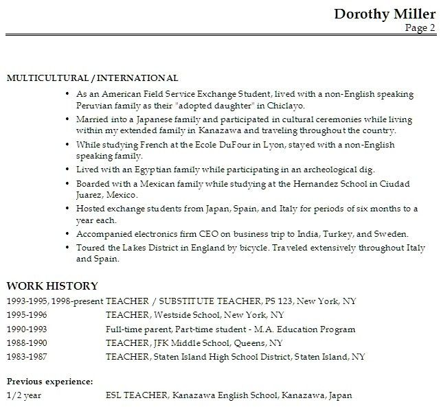 Resume Job Descriptions For Cashier | Professional resumes sample ...