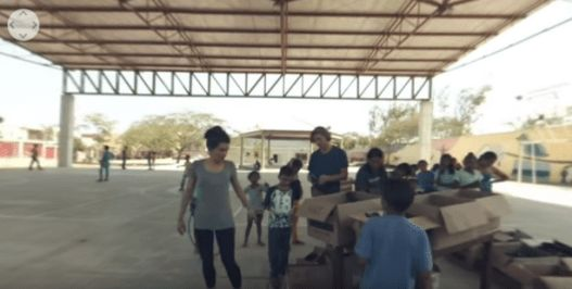 "Toms And AT&T Help Consumers Take A ""Walk In Their Shoes"" — Cone ..."
