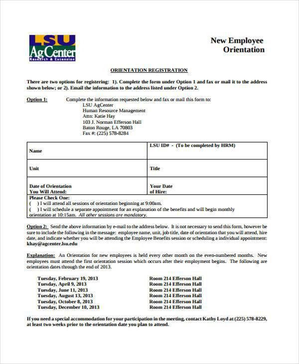 Employee Registration Form. Best 25+ Registration Form Ideas On ...