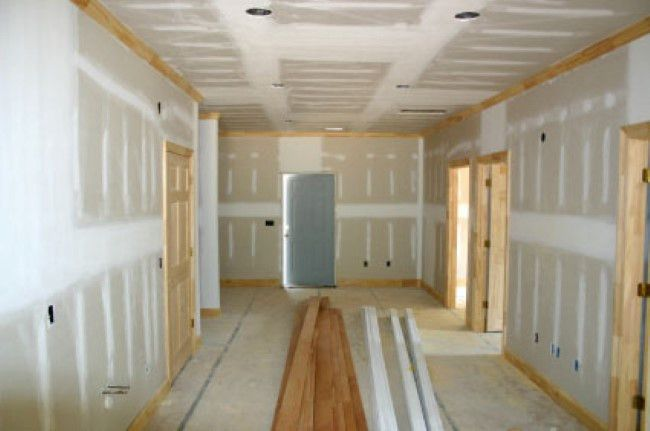 Drywall Installer In Los Angeles - A TO Z CONSTRUCTION INC.