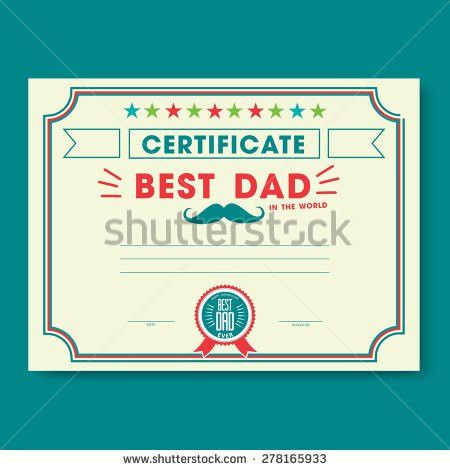 The Template Of The Certificate (Diploma) Congratulations For ...