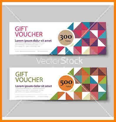 5+ gift voucher design | sample of invoice