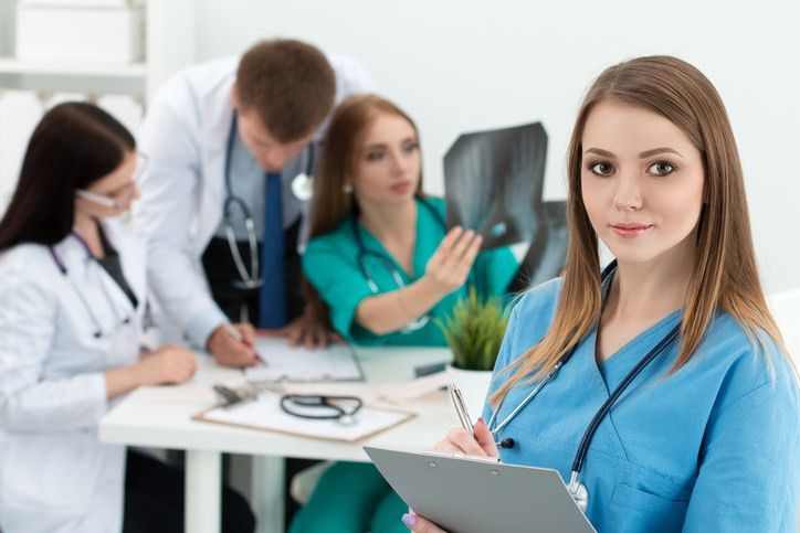 Four Main Types of Medical Assistant Careers