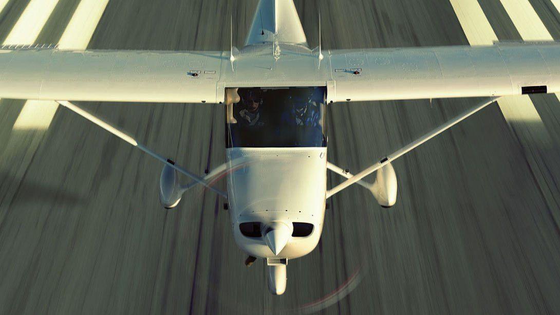 Home - Sun Coast Aviation