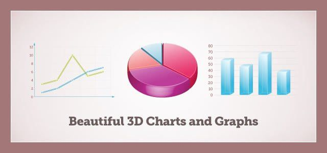 Free Vector Chart & Graph Templates