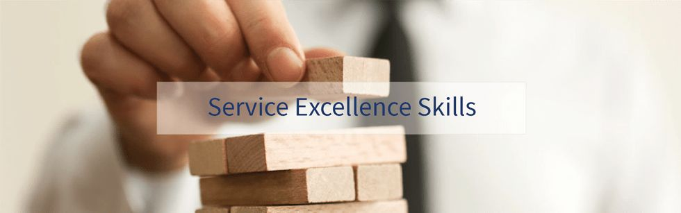 Customer Service Excellence Training - LDL