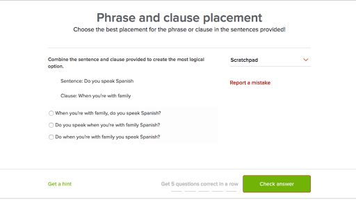 Phrases and clauses (video) | Khan Academy