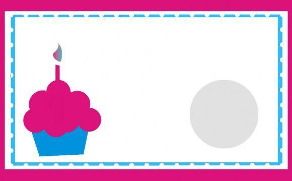 Blank Card Template. 8 Best Images Of Custom Bingo Card Printable ...
