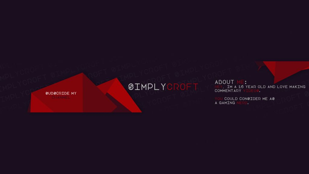 Youtube Banner Template 2013 | Best Business Template