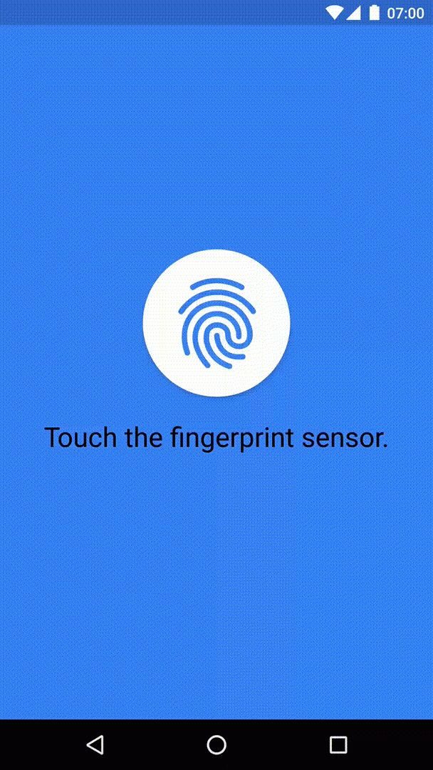 GitHub - jariz/react-native-fingerprint-android: Fingerprint ...