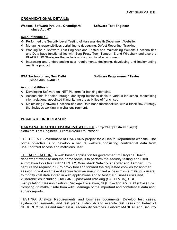 Testing Analyst Resume] Test Analyst Resume Samples Visualcv .  Hris Analyst Resume