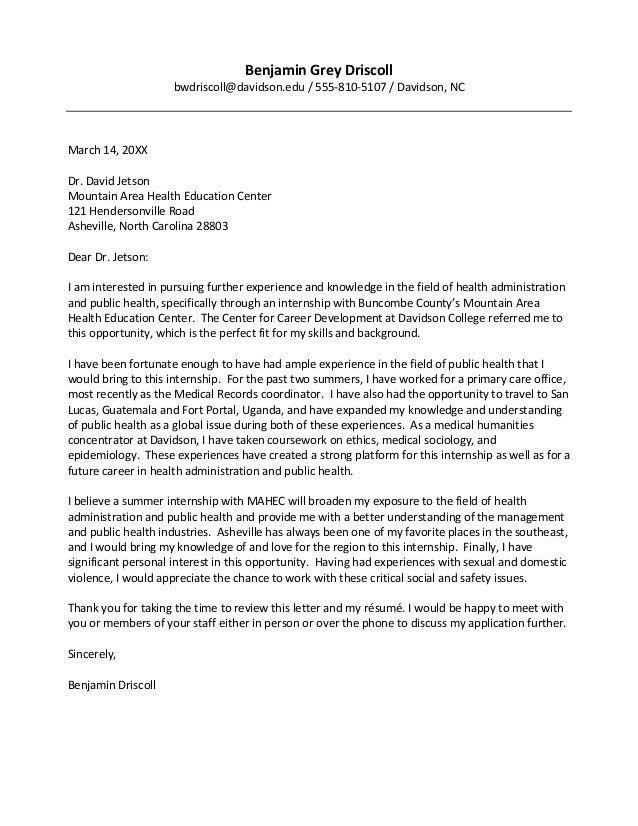 Cover Letters For College Linn Benton Community College Cover - Science tutor cover letter