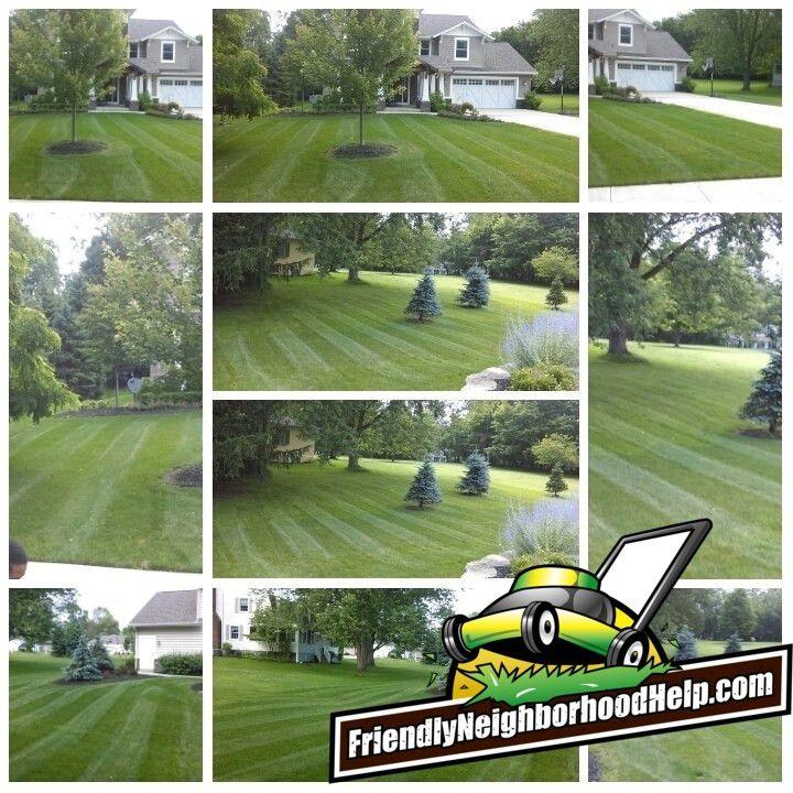 Lawn Care Service In Euclid Ohio | Euclid OH Lawn Care Service ...