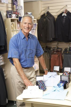 Retail Salesperson Images & Stock Pictures. Royalty Free Retail ...