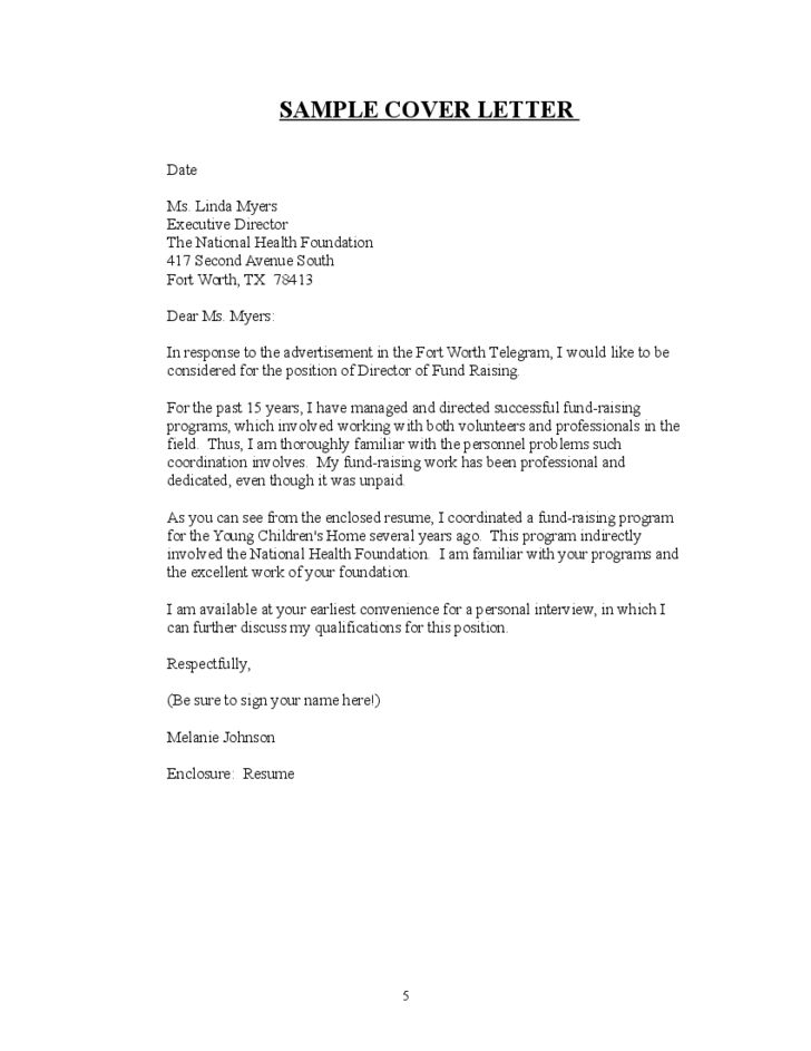 resume covering letter examples free cover letter sample for cover ...