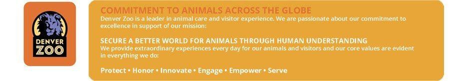Job Listings - Denver Zoo Jobs