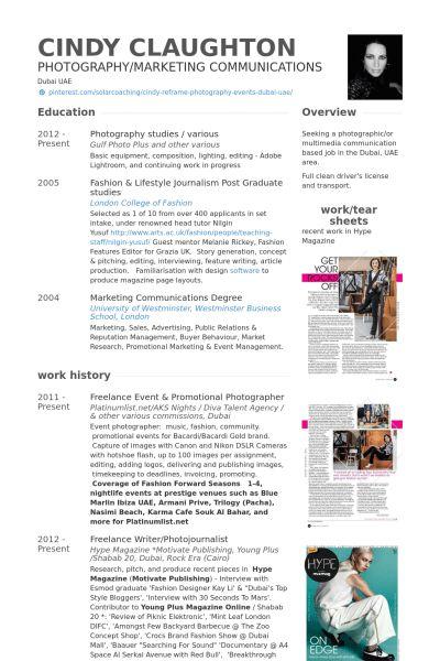 fashion resume example fashion designer resume example fashion