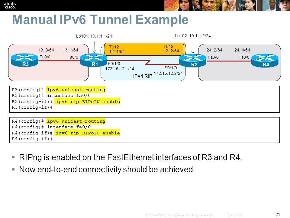Transitioning IPv4 to IPv6 - ppt download