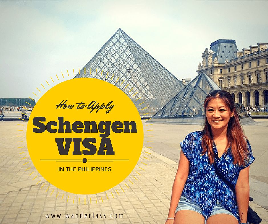 UK Visa for Philippine Passport Holders (Updated 2014) | Wanderlass